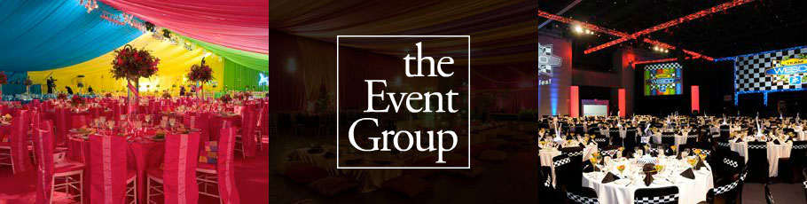 The Event Group Pittsburgh event planner