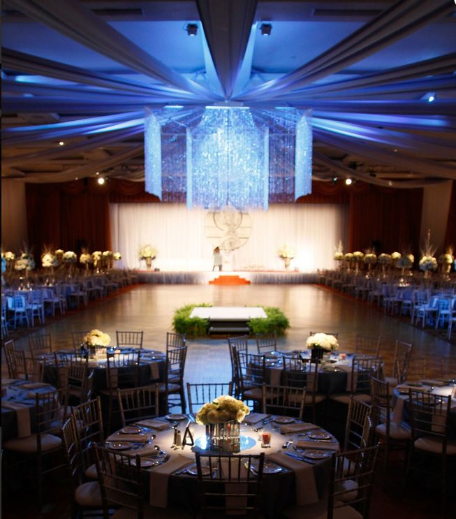 Medallion Ball by The Event Group