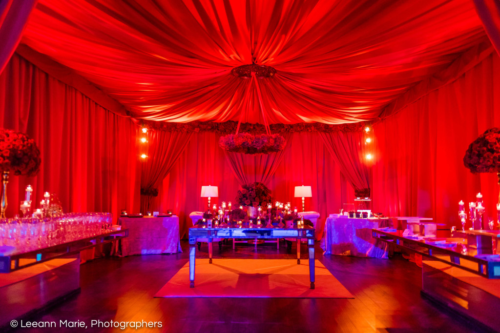 Sealed With A Kiss | The Event Group Productions
