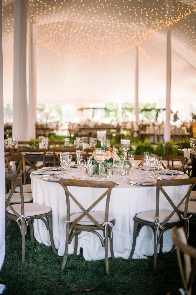 Style Me Pretty | The Event Group | Rustic and Elegant Wedding at The Frick
