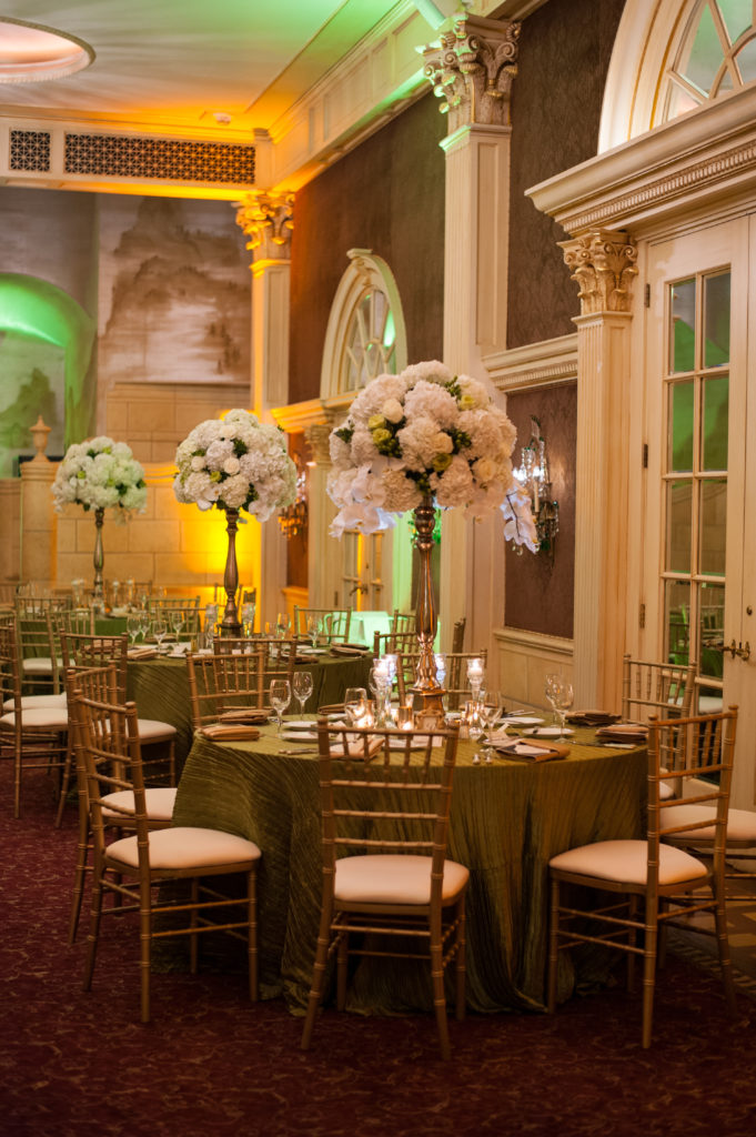 Pittsburgh Symphony Gala - The Event Group - Pittsburgh - Nonprofit Event - Silent Auction - Moonlight Masquerade