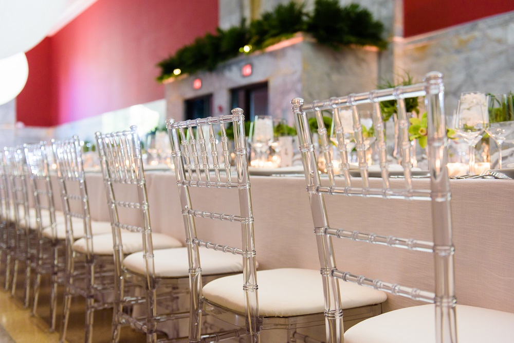 Corporate Dinner | The Event Group | Leeann Marie Photography | Pittsburgh