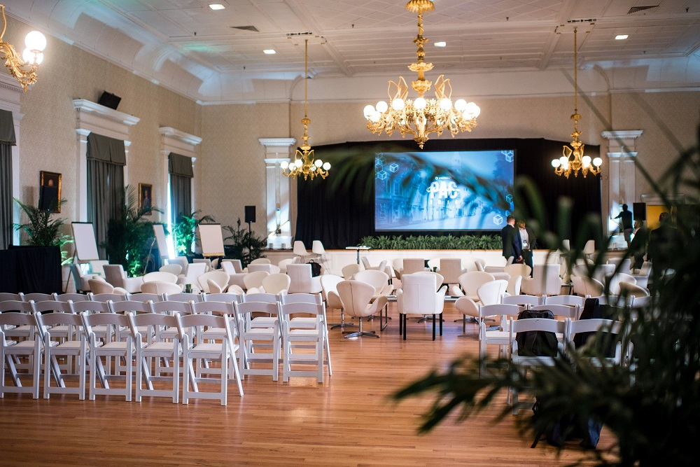 Charleston Corporate Meeting | The Event Group | TimWillPhotography | Charleston, South Carolina